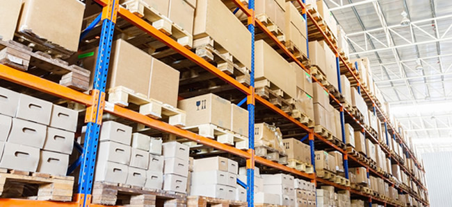 Warehouse & Inventory Freight Services Spring Lake, Michigan